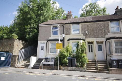 3 bedroom end of terrace house for sale - Heathfield Avenue, Dover