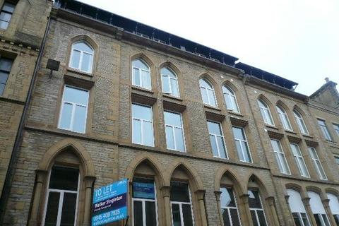 1 bedroom apartment to rent - 12 The Chambers, Crown St, Halifax