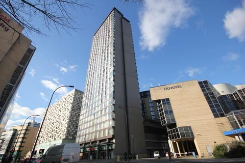 1 bedroom apartment to rent - City Lofts, St. Pauls Square