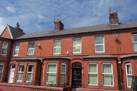 6 bedroom terraced house to rent - Borrowdale Road, Wavertree
