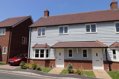 3 bedroom semi-detached house to rent - Eves Corner, Danbury