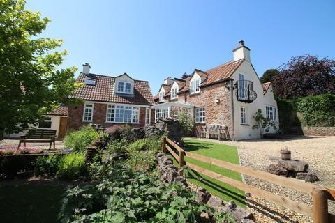 4 bedroom cottage for sale - The Wrangle, Compton Martin