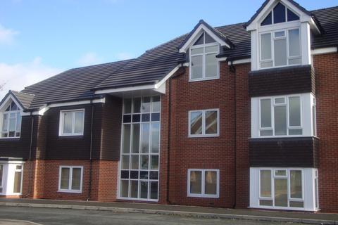 2 bedroom flat to rent - Flat 2 Penkvale Mews, Penkvale Road