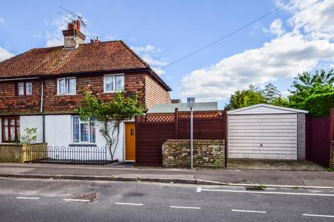 2 bedroom semi-detached house for sale - Ifield Road, West Green