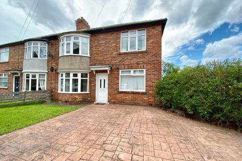 2 bedroom apartment to rent - Beverley Road, Low Fell