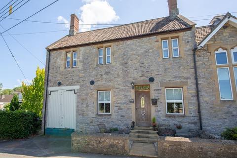 4 bedroom cottage for sale - School House, Henton