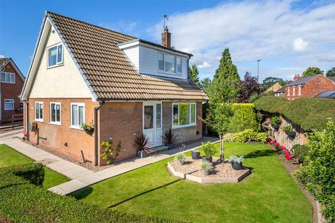 2 bedroom detached house for sale - Hawthorn Drive, Barlby, Selby, YO8