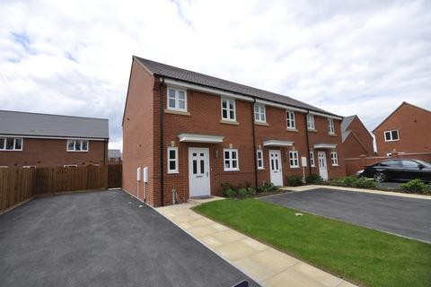 3 bedroom semi-detached house to rent - Canterbury Drive, Littleover