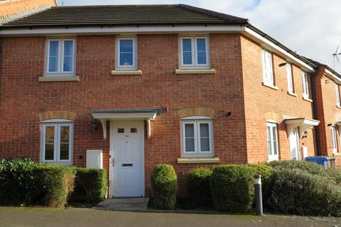 2 bedroom ground floor flat to rent - Alonso Close, Chellaston, Derby