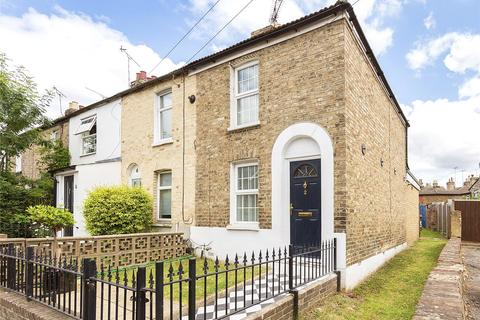 2 bedroom end of terrace house for sale - Arbour Lane, Chelmsford, Essex, CM1