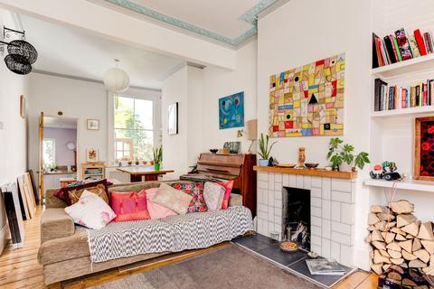 3 bedroom character property for sale - Warleigh Road, Brighton