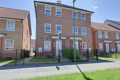 4 bedroom semi-detached house for sale - Richmond Lane, Kingswood, East Yorkshire, HU7