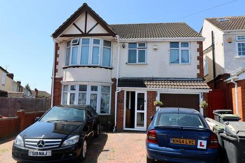 5 bedroom detached house for sale - high mead, luton LU3