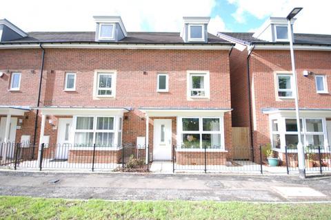 4 bedroom townhouse for sale - Ryder Court, Killingworth