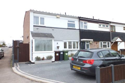 3 bedroom end of terrace house to rent - Yorkminster Drive, Chelmsley Wood