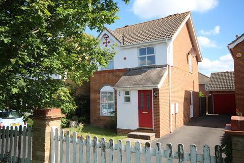 3 bedroom detached house for sale - Chestnut Lane, Kingsnorth TN23