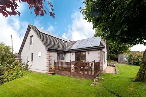 4 bedroom detached house for sale - The Beeches, 25 Kirktonhill Road, Marykirk, Laurencekirk, AB30