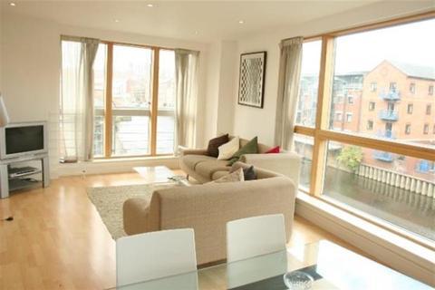 2 bedroom flat to rent - Admiral Court, Bowman Lane, Leeds, LS10 1HP