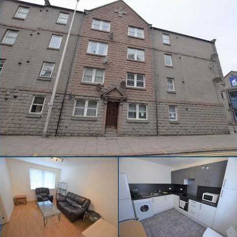 2 bedroom flat to rent - King Street, City Centre, Aberdeen, AB24 5AH