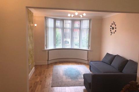 3 bedroom detached house to rent - Kingswood Road, Nottingham, Nottinghamshire, NG8