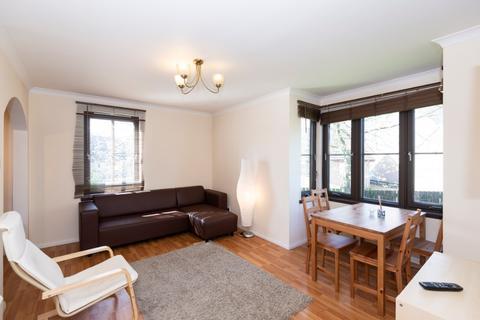 2 bedroom flat to rent - Belmont Gardens, City Centre, Aberdeen, AB25 3GA
