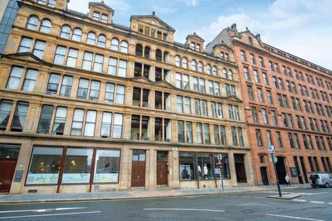 1 bedroom flat for sale - Montrose Street , Flat 23 , Glasgow, G1 1RE