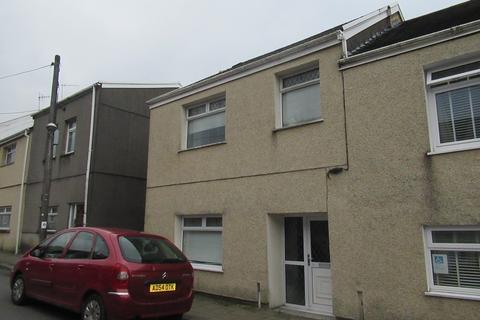 4 bedroom end of terrace house for sale - Caerau Road, Maesteg, Bridgend. CF34 0PD