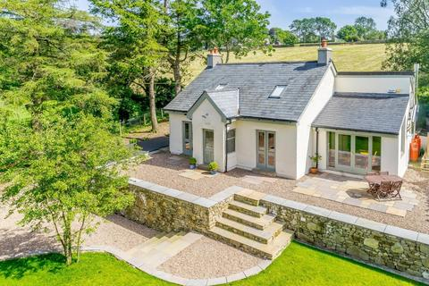 3 bedroom detached house for sale - Firsbank, Mewith