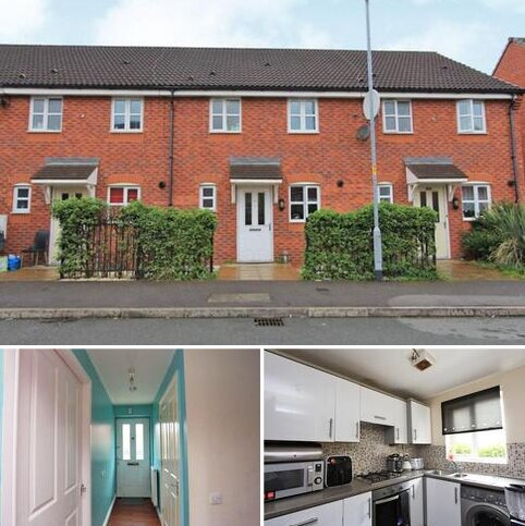 3 bedroom terraced house for sale - Fylde Lane, Gorton, Manchester M18
