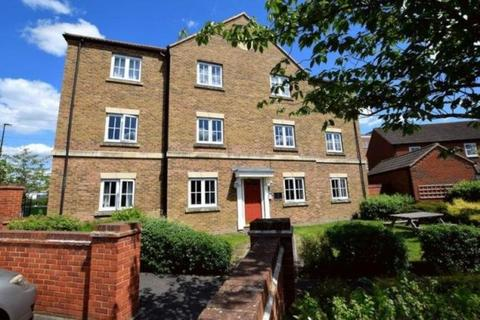 2 bedroom apartment for sale - Brimmers Way, Aylesbury