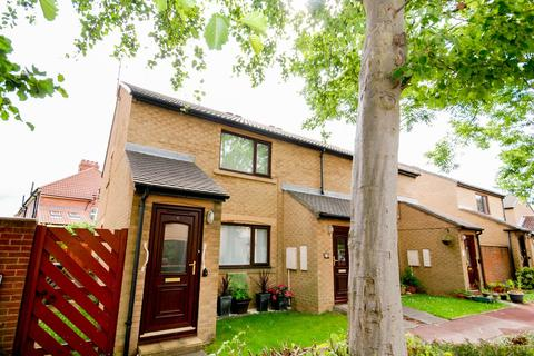 2 bedroom flat for sale - Bowes Court, South Gosforth
