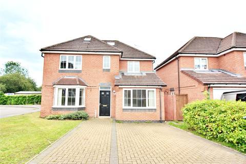 5 bedroom detached house for sale - Lucerne Close, Aldermans Green, Coventry, CV2