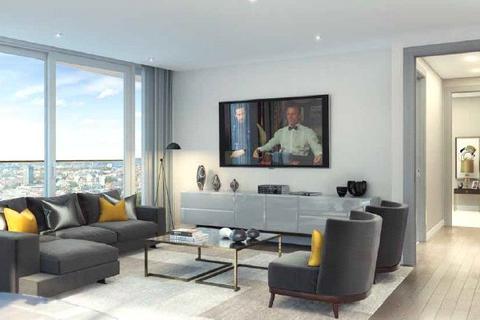 1 bedroom flat for sale - London Dock, 9 Arrival Square, London, E1W