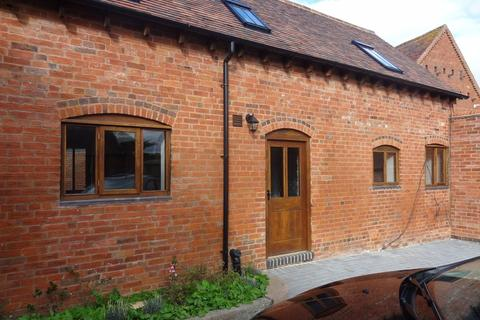 2 bedroom barn conversion to rent - The Byre, Bills Lane