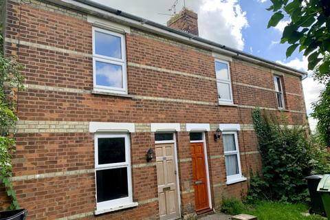 3 bedroom end of terrace house for sale - Heath Road, Maidstone