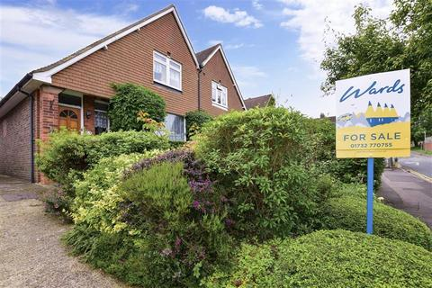 3 bedroom semi-detached house for sale - The Drive, Tonbridge, Kent