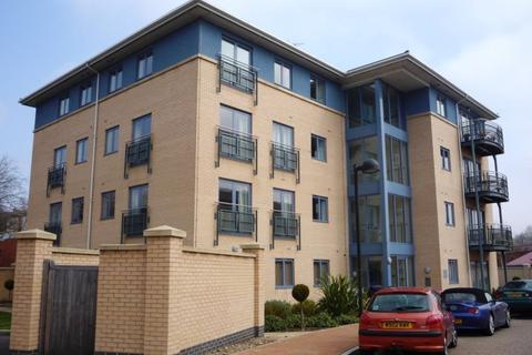 2 bedroom flat for sale - Regatta House, Castle Quays Close, NG7