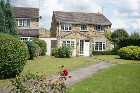 4 bedroom detached house for sale - Bolton Way, Boston Spa, LS23