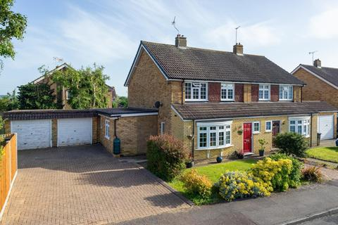 3 bedroom semi-detached house for sale - Roberts Orchard Road, Barming, ME16