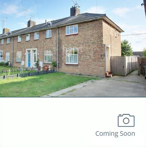 2 bedroom end of terrace house for sale - Valentine Way, Silver End