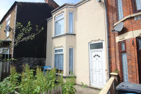 2 bedroom terraced house for sale - Middleburgh Street , HU9