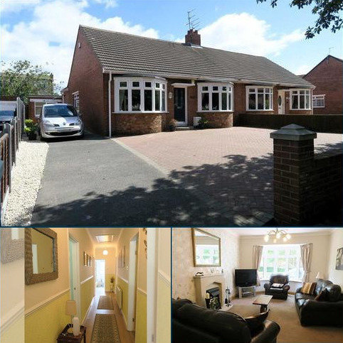 2 bedroom bungalow for sale - Temple Park Road, South Shields