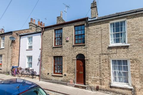 2 bedroom terraced house for sale - Albert Street, Cambridge