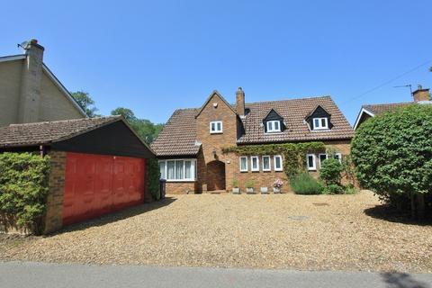 4 bedroom detached house for sale - Mills Lane, Longstanton
