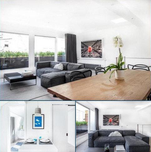 2 bedroom house to rent - Gloucester Terrace, Paddington, London, W2