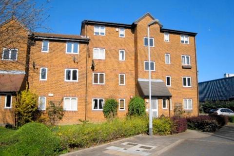 2 bedroom flat to rent - John Silkin Lane, Surrey Quays, London SE8 5BE