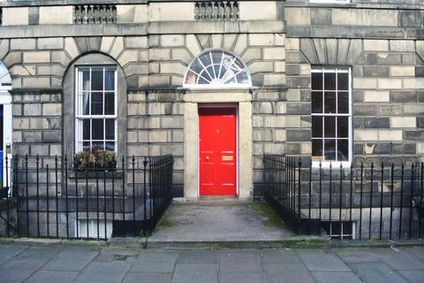 3 bedroom townhouse to rent - London Street, New Town, Edinburgh, EH3 6NA