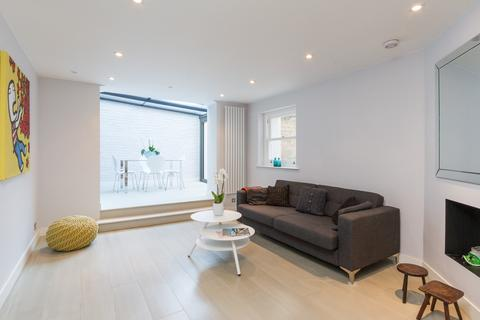 2 bedroom flat to rent - Cleveland Terrace, Bayswater, London, W2