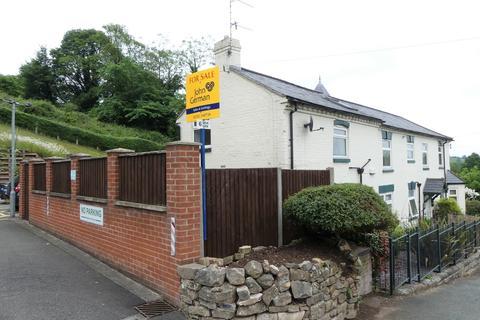 2 bedroom flat for sale - Bridge Hill, Mayfield, Ashbourne