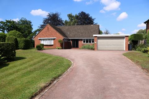 3 bedroom detached bungalow for sale - Lady Byron Lane, Knowle